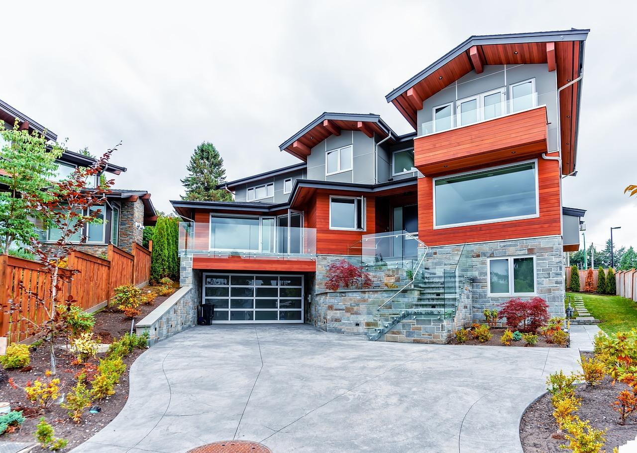 Betongold: Immobilie in Top-Lage bietet Schutz