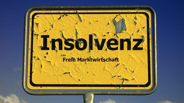Insolvenzen