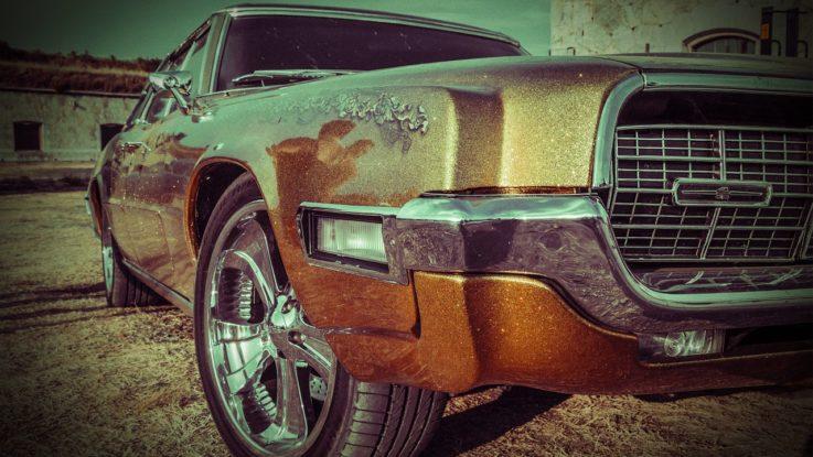 Das dicke Ende für die Autobauer