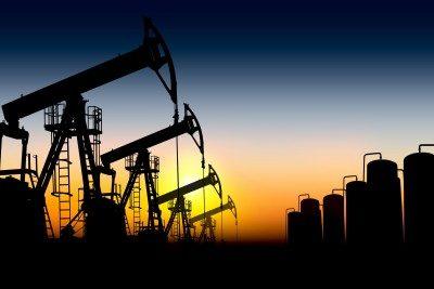 Die Fossilen Rohstoffe im Chart Überblick
