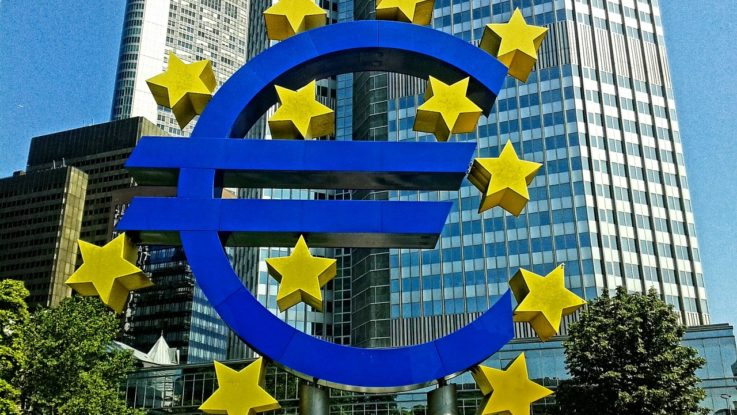 EZB Gebäude
