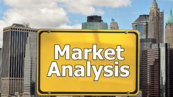 Statistik im S&P 500