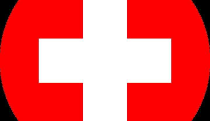 Banner Schweiz