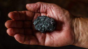 Schwache Nachfrage nach Kohle