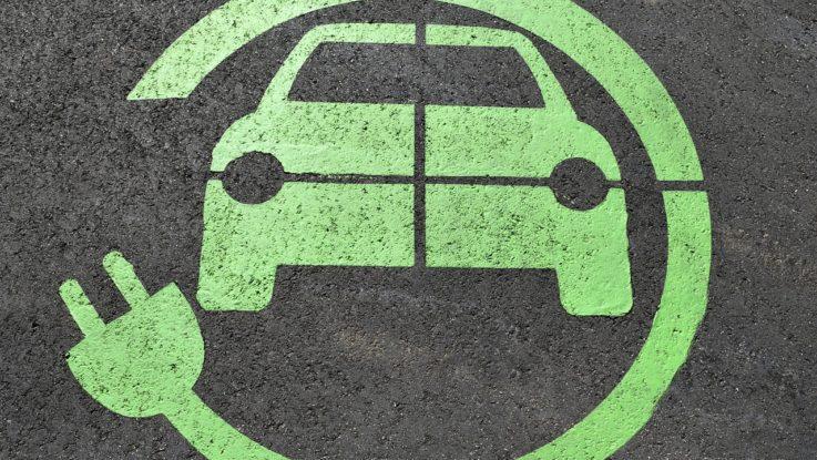 Die Batterie das Herz des Automobils