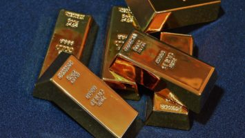 Barrick Gold Übernahme