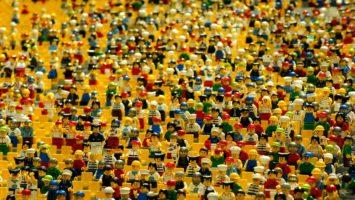 lego Social Trading
