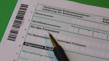 Schafft alle Steuern ab
