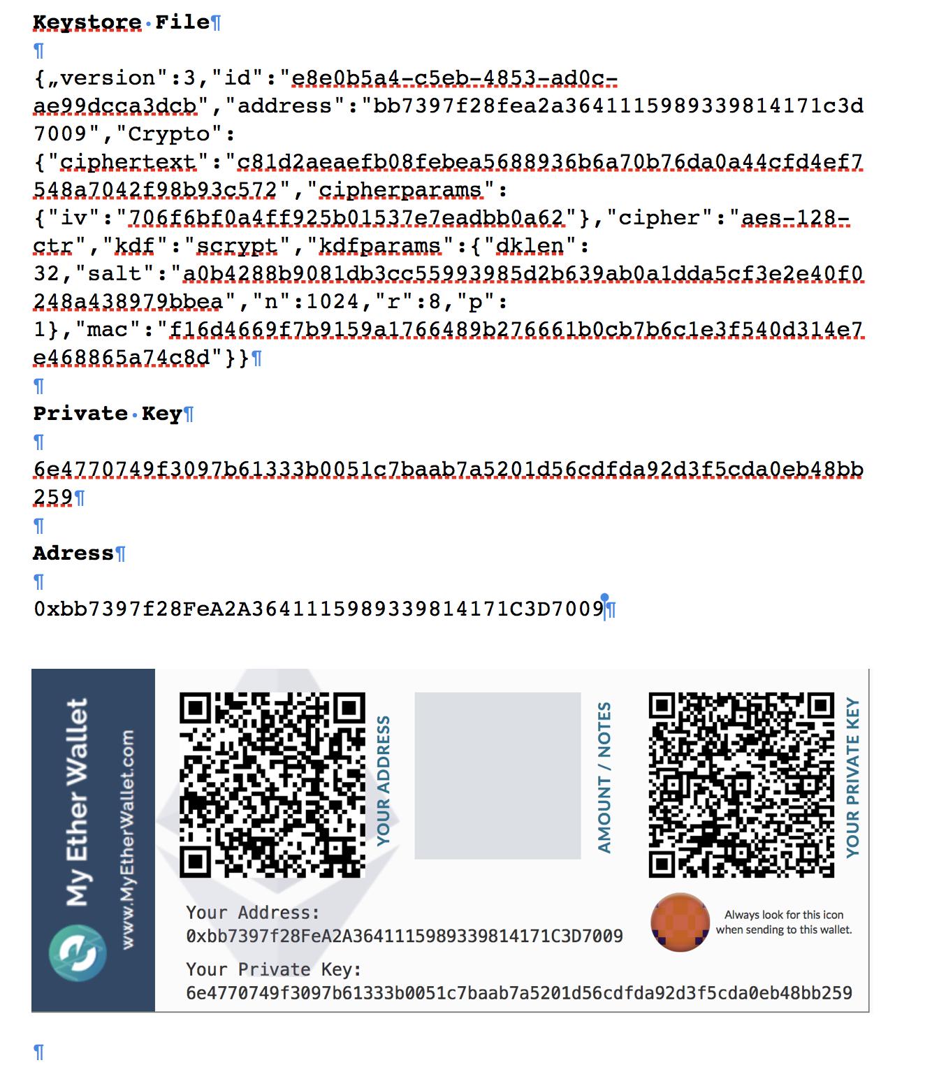 Ether (ETH) nicht nur eine Digitale Währung