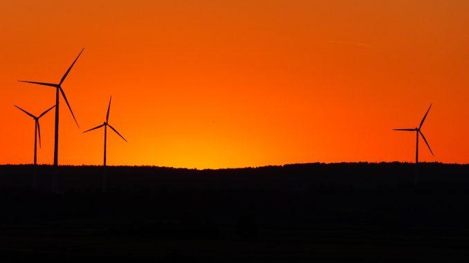 INRG Branchen ETF für Erneuerbare Energien