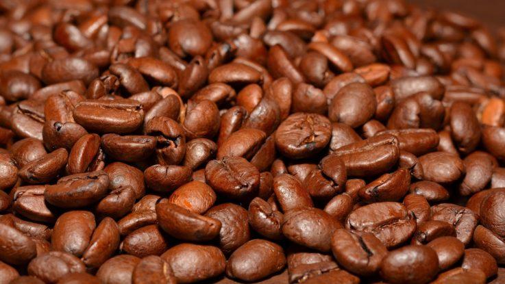 Kaffee, hat der Preisverfall ein Ende gefunden