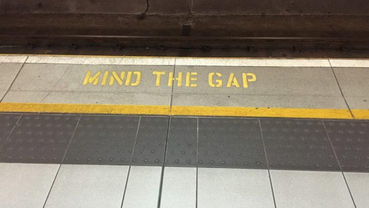Gap Fade-Strategie