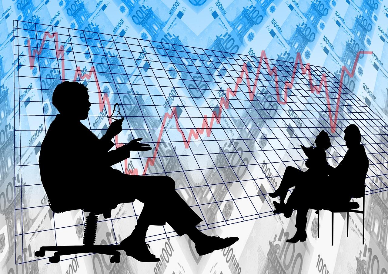 Finanzmärkte starten - wo diskutieren Sie?