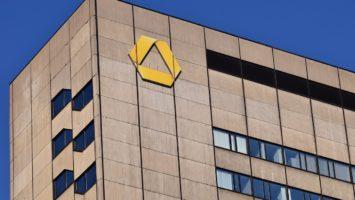 Commerzbank AG Logo