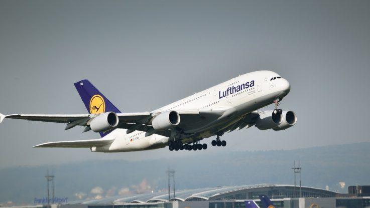 Deutschen Lufthansa