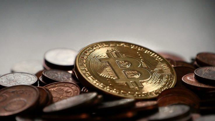 Update Bitcoin Bodenbildung | Mai-Niveau bei 8000 erreicht