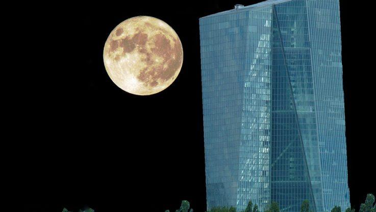 DAX-Range und EZB