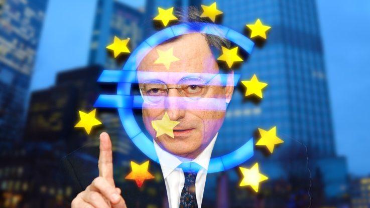 EZB und Draghi