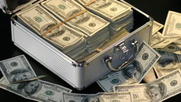 Schwundgeld