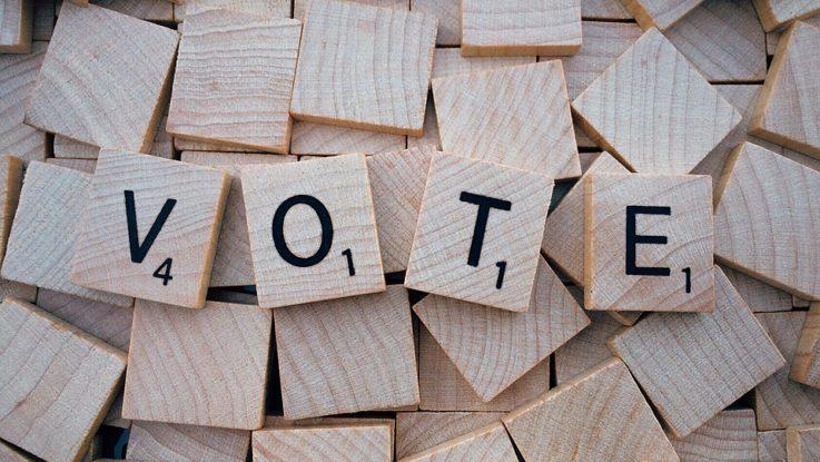 Abstimmung Blog Award 2017