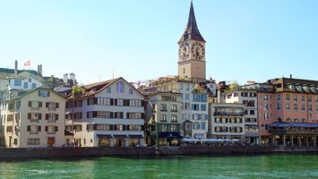 Zürich-Axiome