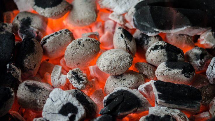 Kohle als Auslaufmodell