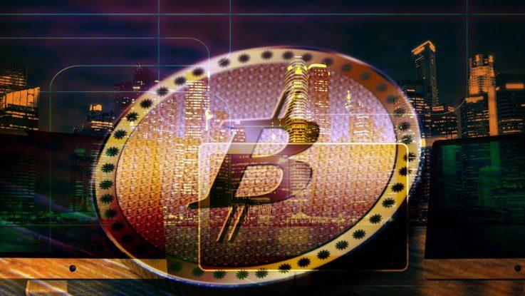 Kauf von Bitcoin über Kreditkarte