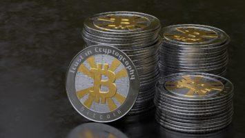 Bitcoin knackt die 9.000 USD Marke