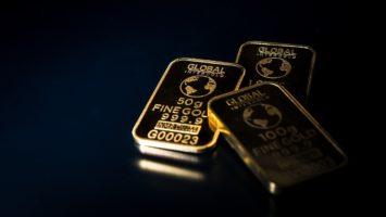 Gold im Jahr 2018