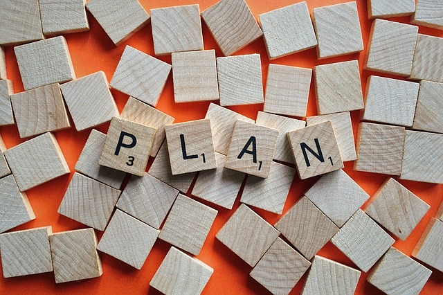 Wie wird man Trader - Habe einen Plan!