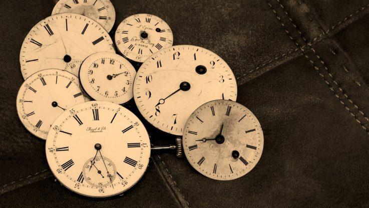 Handelszeiten im DAX für Trading
