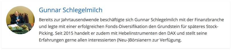 Profil gunnar Schlegelmilch