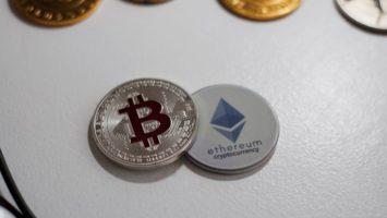 Bitcoin oder Ethereum