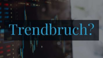 Trendbruch bei dem 5Y Treasury Note Future