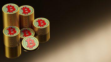 Der Bitcoin-Wahnsinn geht weiter - Der Himmel ist das Ziel
