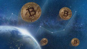 Bitcoins Thron wackelt