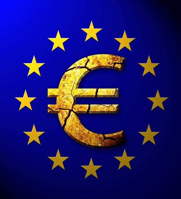 Geschichte des Euro