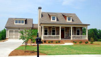 Kauf von Wohnimmobilien
