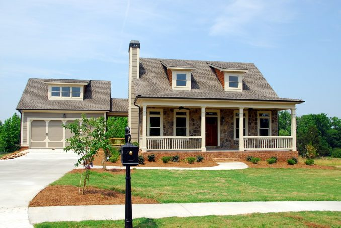 Immobilienpreise und Nullzinsen