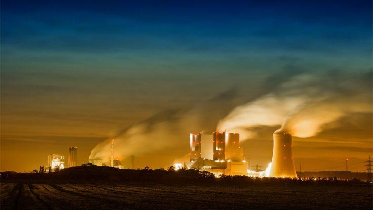 Kohlekraftwerke ein Profitables Geschäft