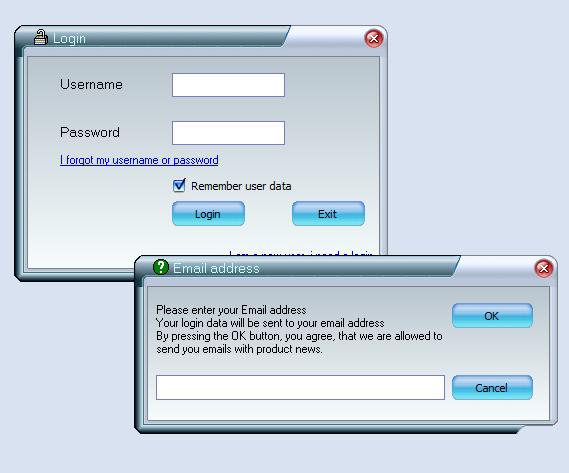 Screenshot: Maran Trader / Maran Market Analyzer - kostenlose Börsensoftware