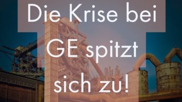 Krise von General Electric