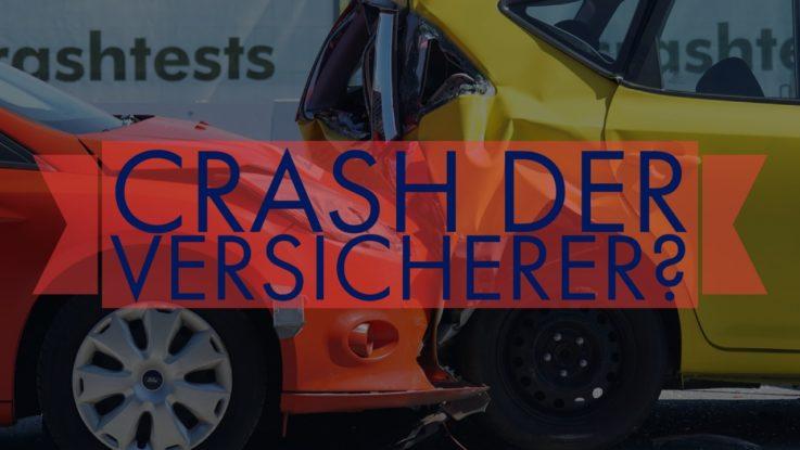 Crash der Lebensversicherungen