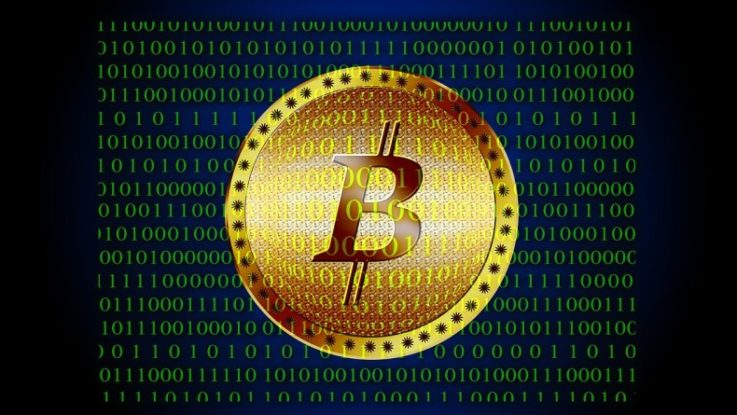 Bitcoin nächstes Kursziel