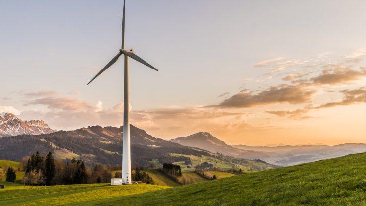 Nordex Windkraft