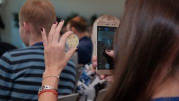 das Börsen-Unwort des Jahres = Bitcoin Boom