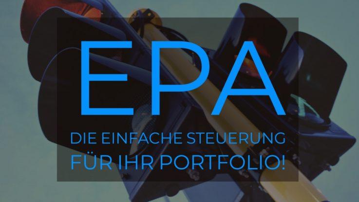 Die ETF Portfolio Ampel