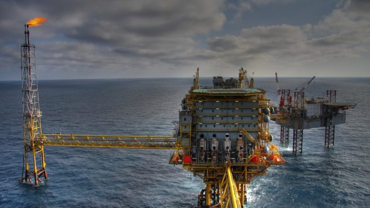 ExxonMobil Chartanalyse - Verkaufssignal droht