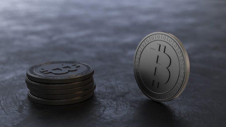 Chartanalyse zum Bitcoin unter 10000 Dollar