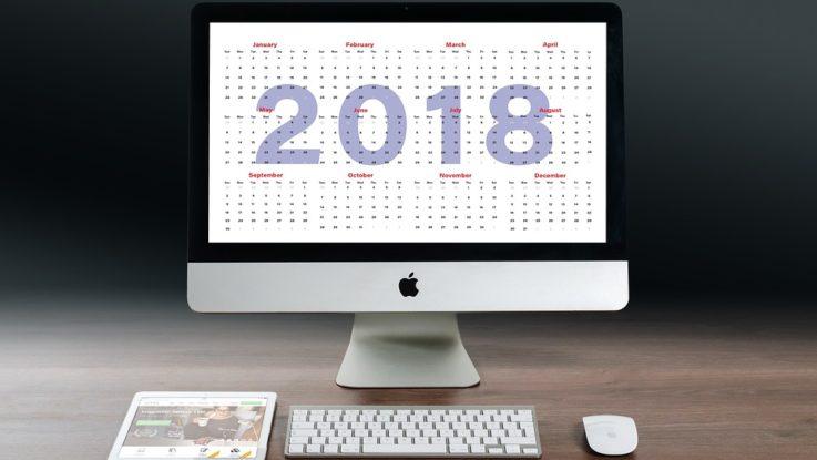 Börsenfeiertage 2018